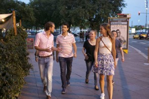Barcelona by night tour
